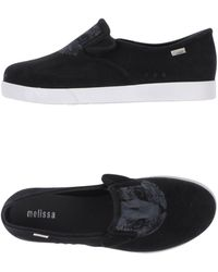 Melissa - Low-tops & Trainers - Lyst