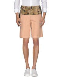 Dries Van Noten - Bermuda Shorts - Lyst