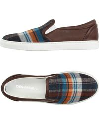 DSquared² - Low-tops & Trainers - Lyst