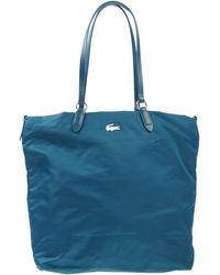 Lacoste - Shoulder Bags - Lyst