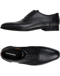 PS by Paul Smith - Zapatos de cordones - Lyst