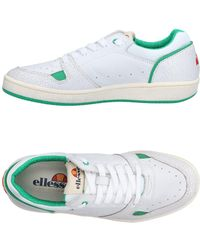 Ellesse - Low-tops & Trainers - Lyst