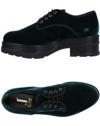 Jeannot - Lace-up Shoes - Lyst