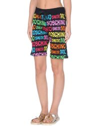 Moschino - Beach Shorts And Pants - Lyst