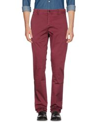 Calvin Klein Jeans | Casual Pants | Lyst