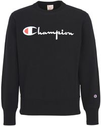 Champion - Sudadera - Lyst