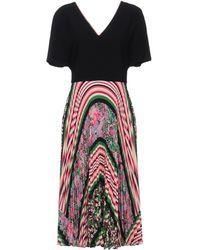 Sfizio - Knee-length Dress - Lyst