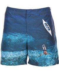 Orlebar Brown Short de bain