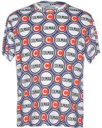 Colmar - T-shirt - Lyst
