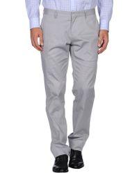 FDN - Dress Trousers - Lyst