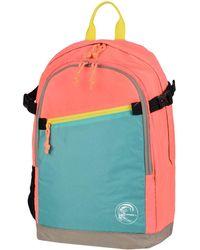 O'neill Sportswear - Backpacks & Bum Bags - Lyst