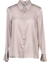 Camicettasnob - Shirts - Lyst