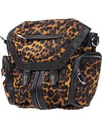 Alexander Wang - Backpacks & Bum Bags - Lyst