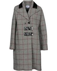 Carven - Coats - Lyst