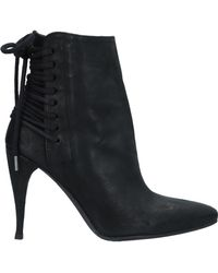 Ecco - Ankle Boots - Lyst