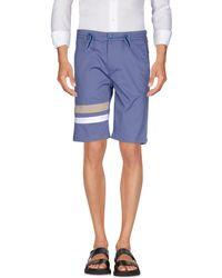 Harmont & Blaine - Bermuda Shorts - Lyst