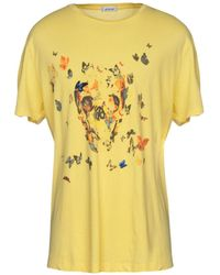 AT.P.CO - T-shirts - Lyst