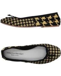 Collection Privée - ? Ballet Flats - Lyst