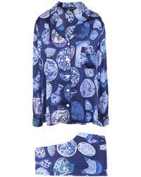 Karen Mabon - Sleepwear - Lyst