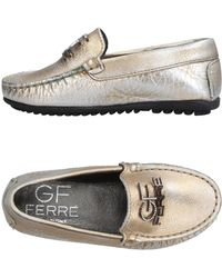 Gianfranco Ferré - Loafer - Lyst