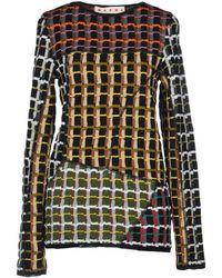 Marni - Sweaters - Lyst