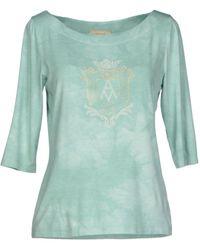 Marani Jeans - T-shirt - Lyst