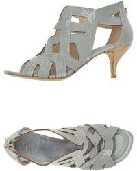 Fabi - High-heeled Sandals - Lyst
