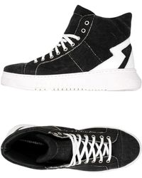 PRIMABASE Sneakers & Tennis montantes homme. wIGNx9JbX