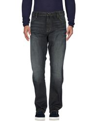 John Varvatos | Denim Trousers | Lyst