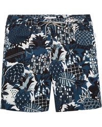 Onia - Swim Trunks - Lyst