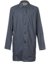 Etro | Overcoat | Lyst