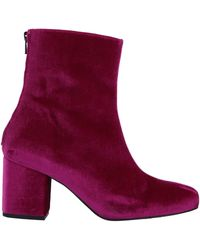 Free People - Ankle Boots - Lyst