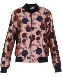 Glamorous - Brocade Jacket - Lyst