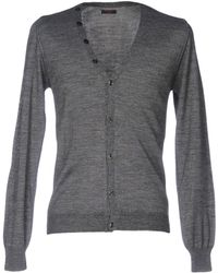 Imperial - Cardigans - Lyst