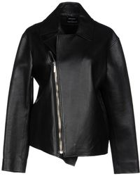 Anthony Vaccarello - Jacket - Lyst