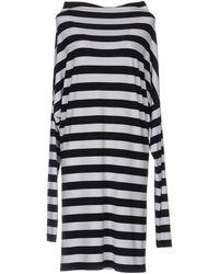 Kamalikulture - Knee-length Dress - Lyst