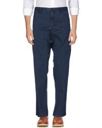 Marina Yachting - Casual Trouser - Lyst