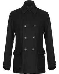 Vince - Cappotto - Lyst