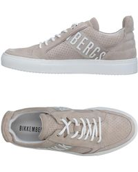 Bikkembergs - Low-tops & Sneakers - Lyst