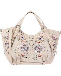 Desigual - Handbag - Lyst bd1ca709f38