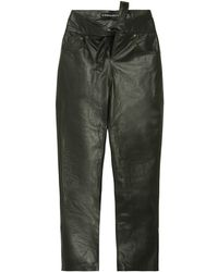 Y. Project - Casual Pants - Lyst
