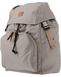 Bric's - Backpacks & Bum Bags - Lyst