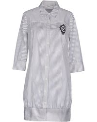 Siviglia | Short Dress | Lyst