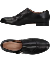 Gianvito Rossi - Loafers - Lyst