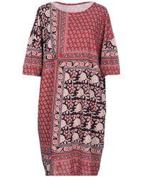 Zucca | Short Dress | Lyst