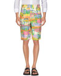 Comme des Garçons - Bermuda Shorts - Lyst