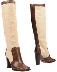 Dolce & Gabbana - Boots - Lyst