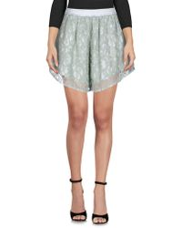Carven - Shorts - Lyst