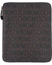 Moschino - Document Holders - Lyst