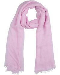 Destin Scarf - Pink
